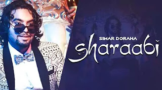 SHARAABI LYRICS – SIMAR DORAHA