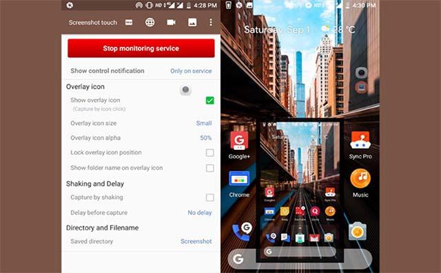 2 Cara Mematikan Suara Screenshot Di Ponsel Android