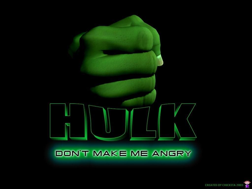 Download HD Wallpapers Of HULK