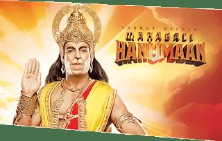 Sinopsis Hanuman episode 4