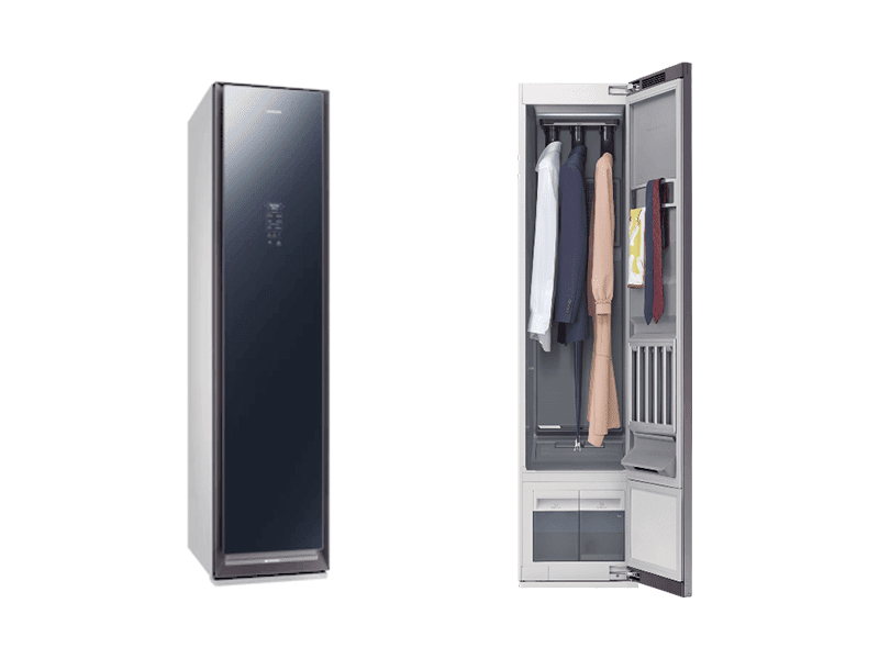 Samsung AirDresser Smart Wardrobe dries and cleans your clothes for PHP 129,995