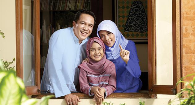 perusahaan asuransi syariah