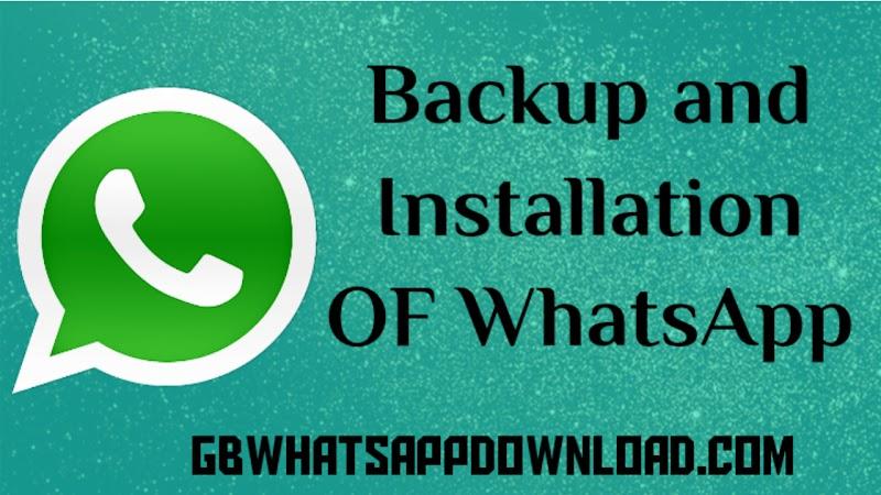 How to install GB WhatsApp, OG WhatsApp, Whatsapp Plus, and any WhatsApp.