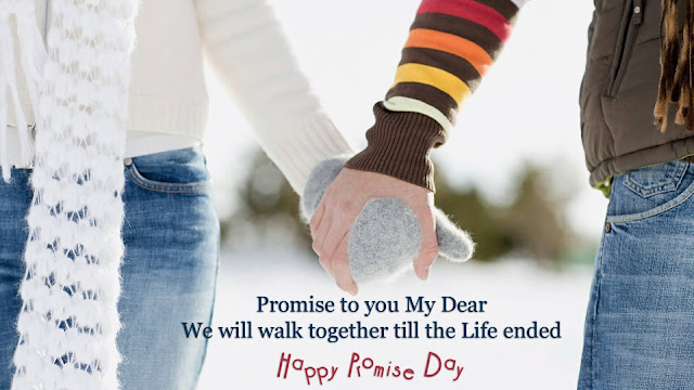 promise day 2018 message