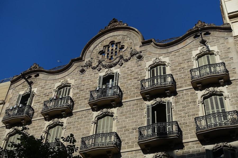 カサ・ジュンコサ(Casa Juncosa)