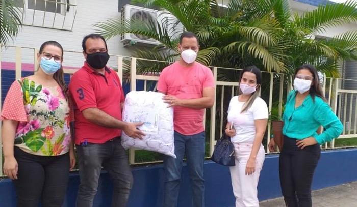 Governo do Estado distribui 400 mil máscaras de proteção, Juazeiro será contemplado - Portal Spy Noticias