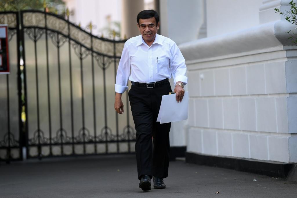 Menteri Agama: Saya Pakai Celana Cingkrang