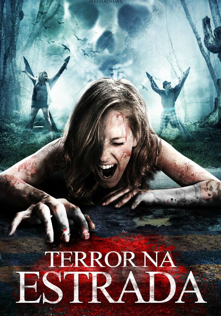 Terror na Estrada - HD 720p