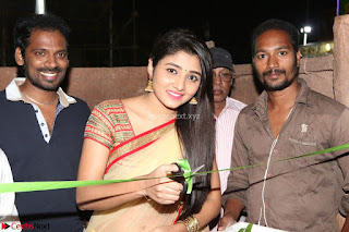 Actress Adhiti Menon Inagaurates 43rd India Tourism and Trade Fair in Chennai    020.jpg
