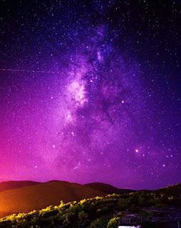 अल्लाह का अर्श और सात आसमान