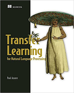 Transfer Learning for Natural Language Processing PDF