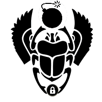Scarab-Bomber Ransomware