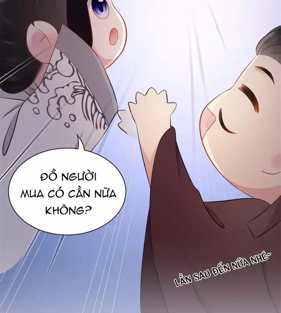 Vương Phi Thông Linh Chapter 4 - Trang 10