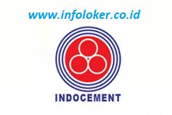 Lowongan Kerja Terbaru PT. Indocement Tunggal Prakarsa Tbk