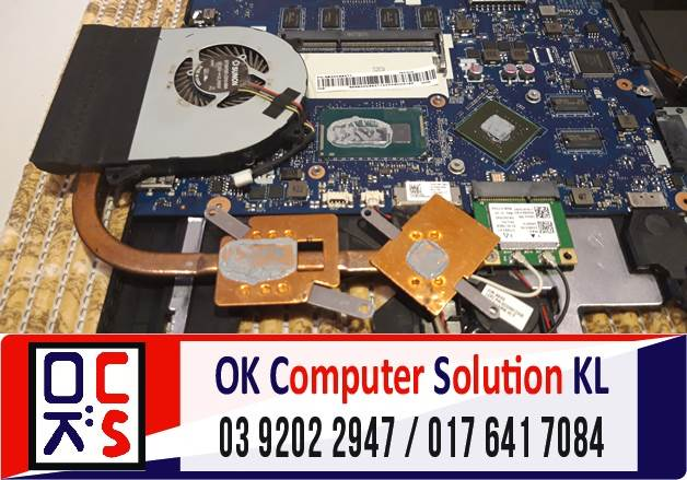 [SOLVED] MASALAH KEYBOARD LENOVO 80RK | REPAIR LAPTOP CHERAS 2
