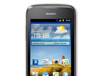 Download Stock Firmware Huawei Ascend Y200
