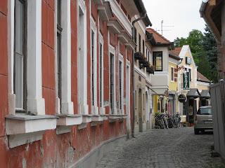 Cute streets