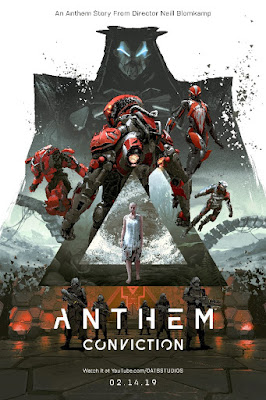 Anthem: Conviction