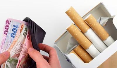 Sigara Markaları ve Nikotin Oranları (2020),2020 sigara nikotin oranları