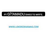 Lowongan Kerja Semarang Teknisi di PT Gita Madu