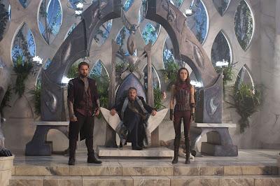 """""""The Shannara Chronicles"""" - Divulgação"""