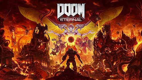 DOOM Eternal (2020) [Español – CODEX – Google Drive – MEGA]
