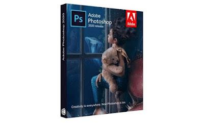 Adobe Photoshop 2020 v21.0.1.47 (Pre-Activated)