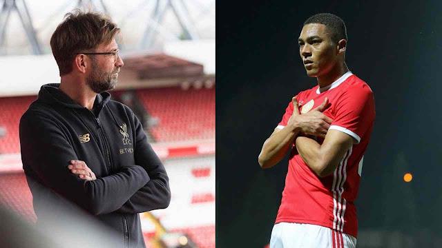 Liverpool Transfer news on Carlos vinicius