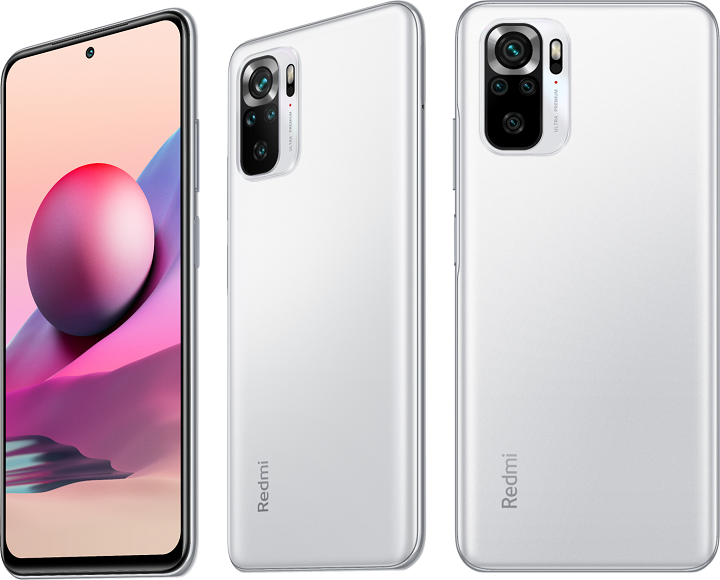 Redmi Note 10S: Specs. Price, Availability in the Philippines