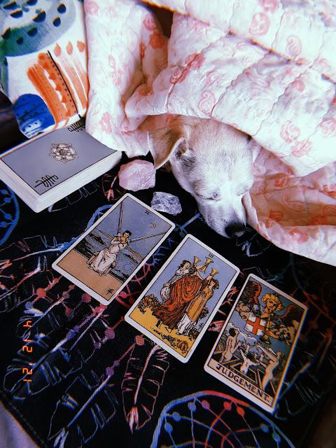 Gemini Tarot Reading