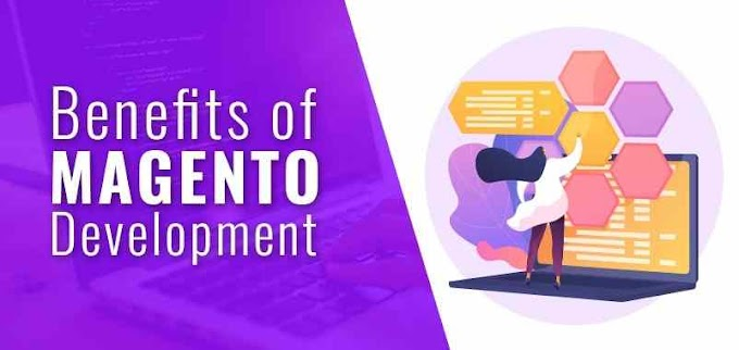 #22 Foremost Benefits of Magento Ecommerce Development for Site