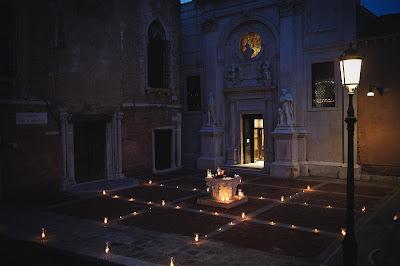 wedding proposal venezia