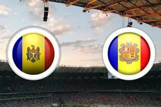 Андорра – Молдавия  смотреть онлайн бесплатно 11 октября 2019 прямая трансляция в 21:45 МСК.