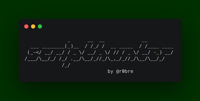Scripthunter – Tool To Find JavaScript Files On Websites
