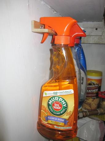 Kitchen Sink Detergent Dispenser Parts
