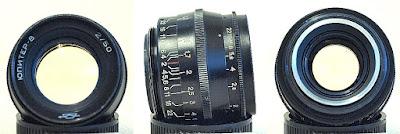 Jupiter-8 50mm F2 (M39-mount) #190