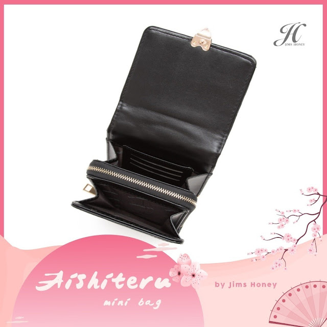 Jimshoney Aishiteru MiniBag