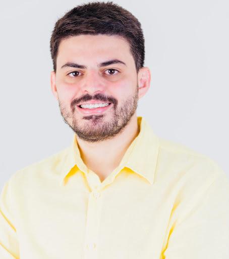 Apoio Cultural - Pedro Neres
