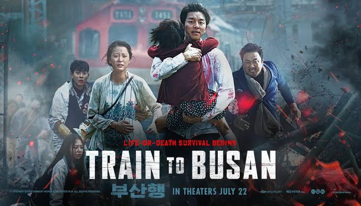 Train To Busan (2016) Bluray Subtitle Indonesia