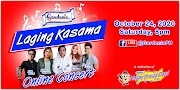 Gardenia Celebrates Happy Bread Day with 'Laging Kasama' Virtual Concert