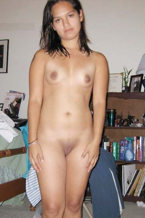 Hottiest girl naked