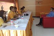 Pendaftaran Jainudin Damopolii ke Partai Hanura Didiuga Di Sabotase