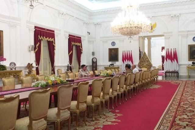 Jokowi Minta #UninstallBukalapak Tidak Berlanjut