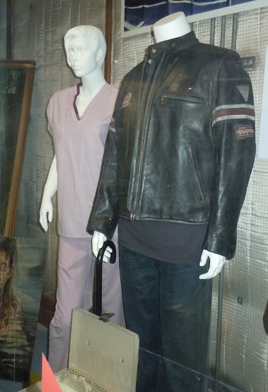 House MD TV costumes