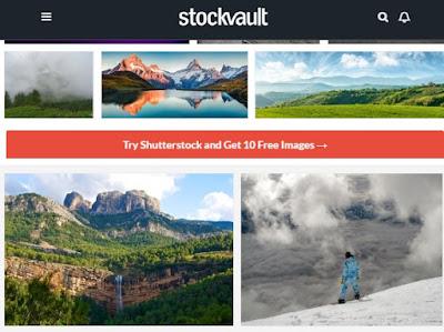 situs penyedia gambar gratis untuk blog