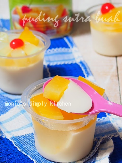 resep puding sutra ncc