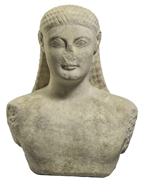 'From South to North: Cycladic Colonies in the Northern Aegean' at the Archaeological Museum of Thessaloniki