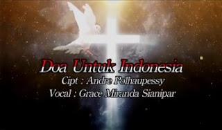 CIPT: Andre Polhaupessy - VOC: Grace Sianipar