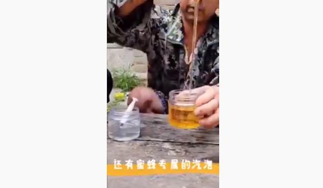 Εισαγόμενο μέλι και ρύζι από την Κίνα: Δείτε τι τρώμε