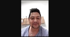 Deklarator KAMI Ahmad Yani Positif Corona, Sudah 10 Hari Dirawat di RS